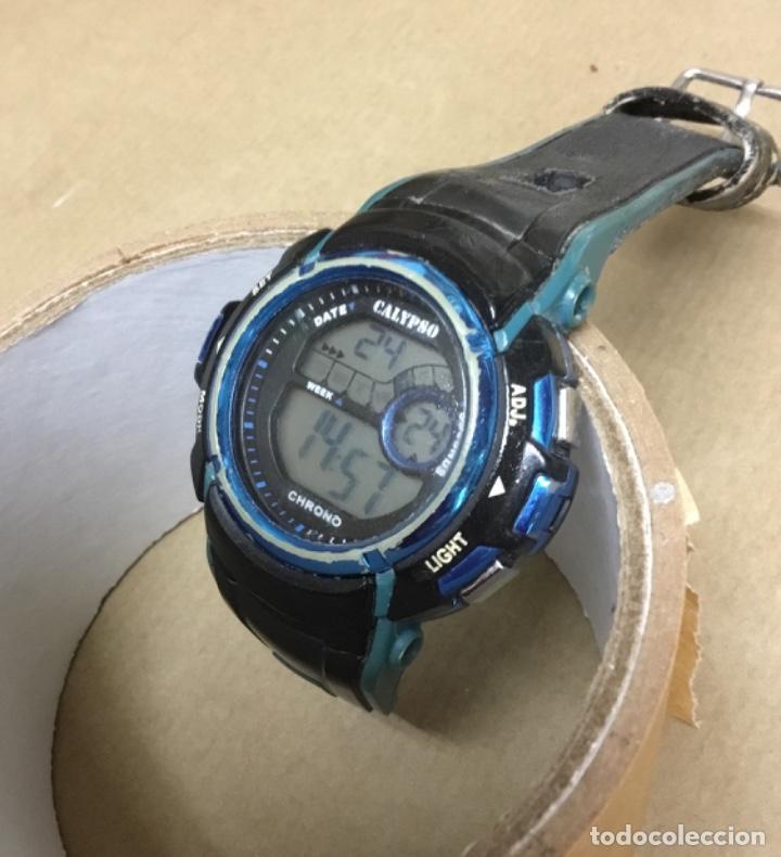 Relojes - Calypso: Reloj Calipso correa rota - Foto 2 - 148302914