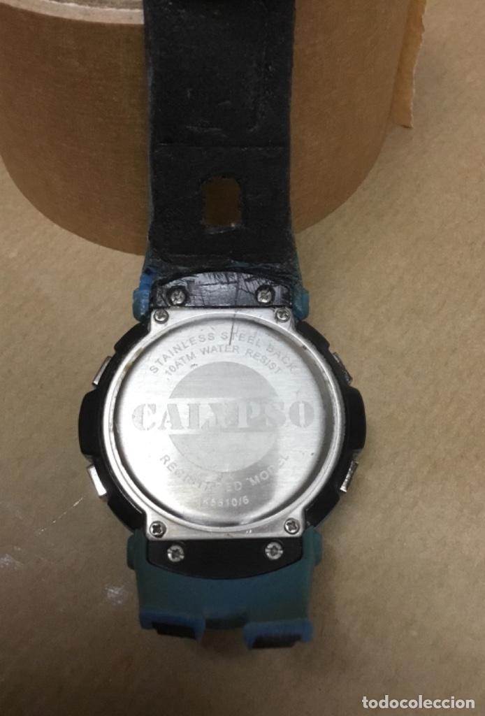 Relojes - Calypso: Reloj Calipso correa rota - Foto 3 - 148302914