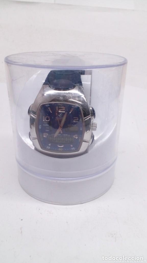 Relojes - Calypso: reloj calipso cronografo ,como nuevo en su caja - Foto 3 - 159958558
