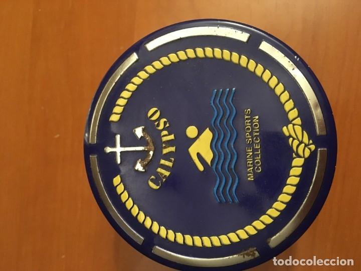 LATA CALYPSO (Relojes - Relojes Actuales - Calypso)