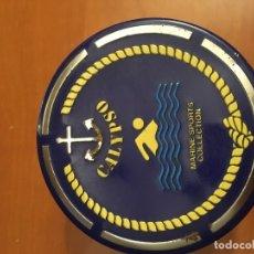 Relojes - Calypso: LATA CALYPSO . Lote 173599939