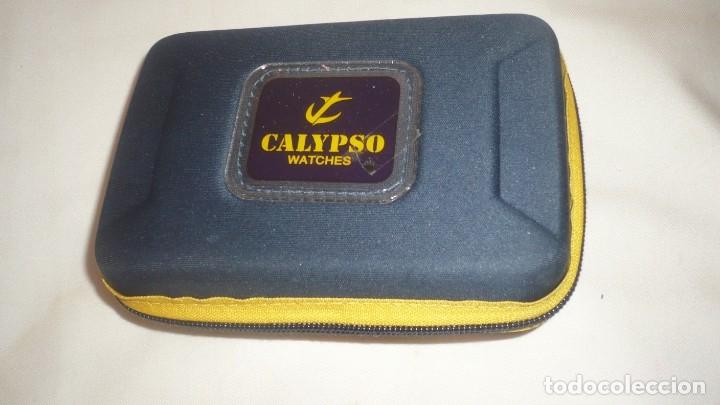 ESTUCHE RELOJ CALYPSO (Relojes - Relojes Actuales - Calypso)