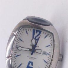 Relojes - Calypso: RELOJ CALYPSO QUARTZ. Lote 188642945