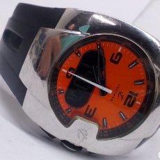 Relojes - Calypso: RELOJ CALYPSO QUARTZ. Lote 192178955
