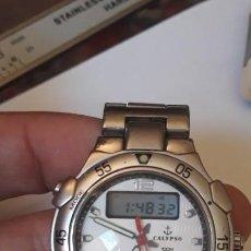 Relojes - Calypso: RELOJ DE PULSERA CALYPSO. Lote 192346211