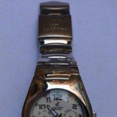 Relojes - Calypso: RELOJ CALIPSO QUARTZ MULTIFUNCIÓN. Lote 199079278