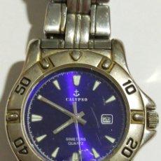 Orologi - Calypso: RELOJ DE SEÑORA CALYPSO. Lote 199259016