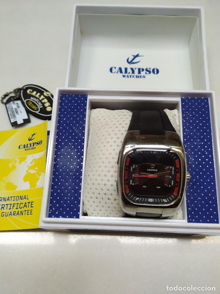 Relojes - Calypso: RELOJ CALYPSO. MODELO K5336 - Foto 2 - 217076501