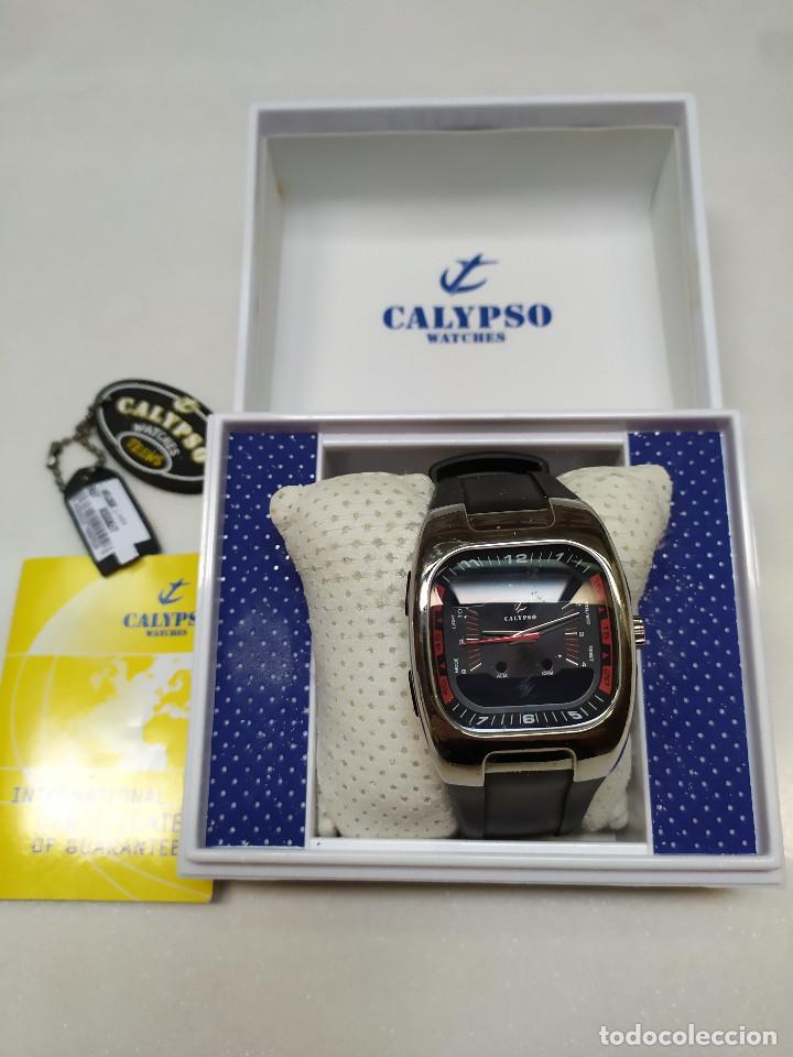 Relojes - Calypso: RELOJ CALYPSO. MODELO K5336 - Foto 3 - 217076501