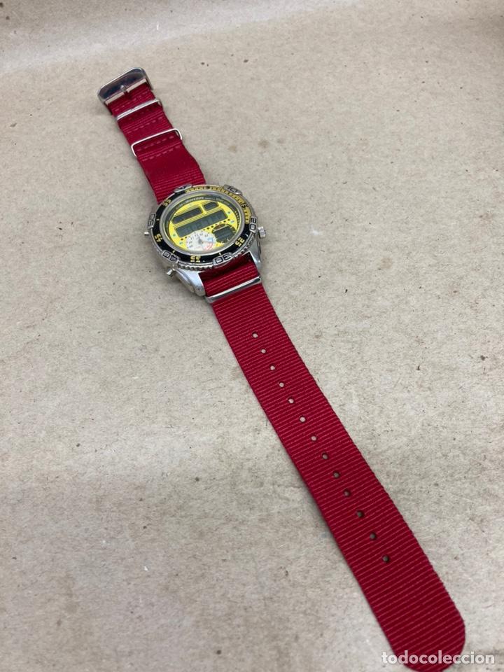 Relojes - Calypso: Reloj Calipso Quartz - Foto 2 - 217930868