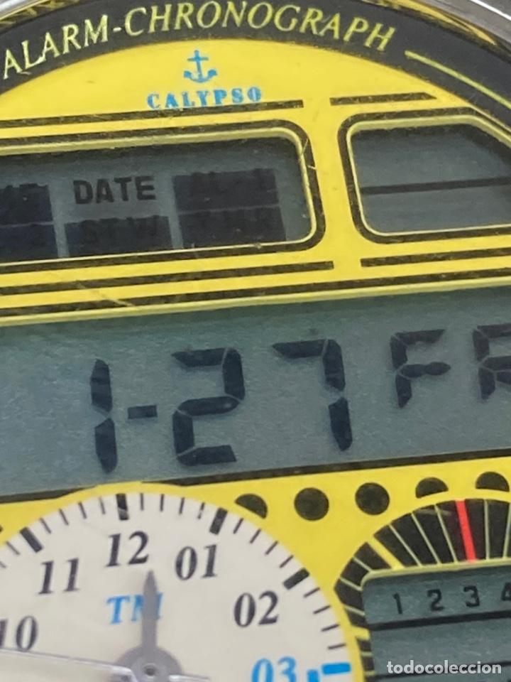 Relojes - Calypso: Reloj Calipso Quartz - Foto 3 - 217930868