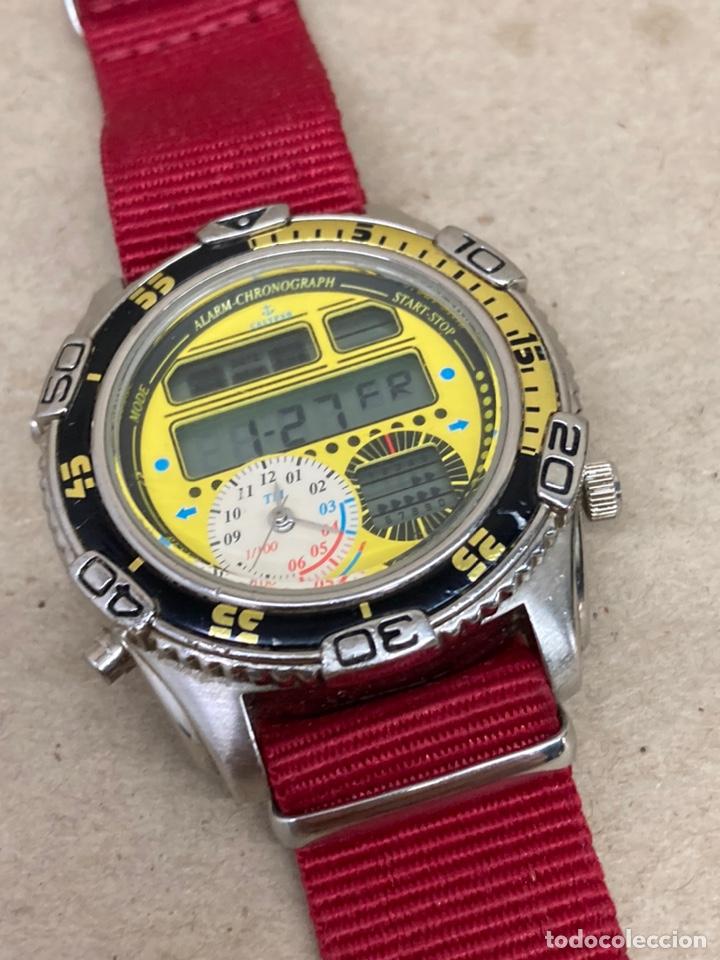 RELOJ CALIPSO QUARTZ (Relojes - Relojes Actuales - Calypso)
