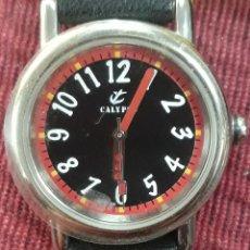 Relojes - Calypso: RELOJ SEÑORA CALYPSO K5183. Lote 219844407