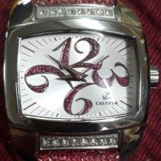 Relojes - Calypso: RELOJ SEÑORA CALYPSO K5197. Lote 219898050