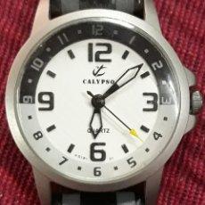 Relojes - Calypso: RELOJ SEÑORA CALYPSO K5181. Lote 220345808
