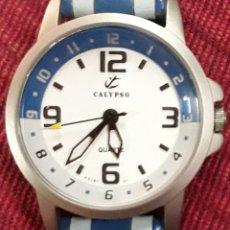 Relojes - Calypso: RELOJ SEÑORA CALYPSO K5181. Lote 220346372