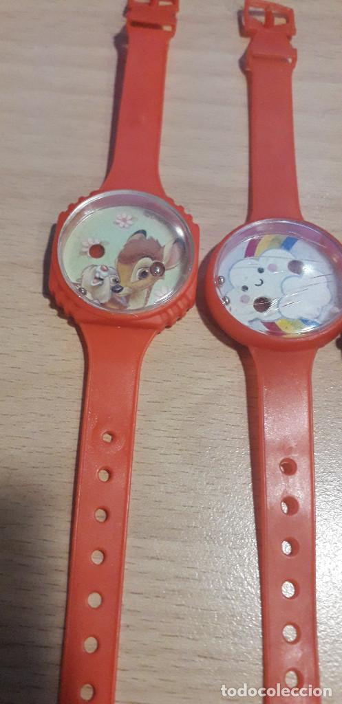 Relojes - Calypso: 01-00083 Pack 9 relojes niña - Foto 2 - 228795690