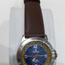 Relojes - Calypso: RELOJ CALYPSO DE CUARZO. Lote 241138515