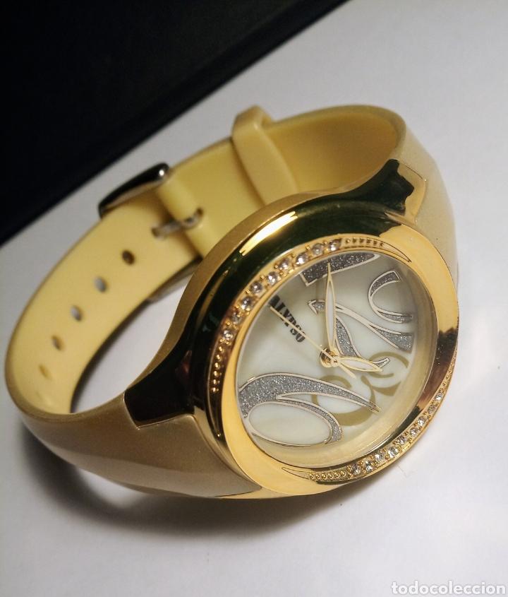 Relojes - Calypso: RELOJ CALIPSO PARA DAMA MODELO K5598/9 NUEVO DE TIENDA - Foto 2 - 242848650