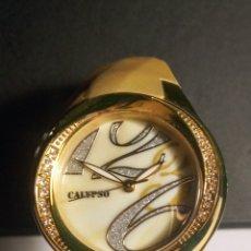 Relojes - Calypso: RELOJ CALIPSO PARA DAMA MODELO K5598/9 NUEVO DE TIENDA. Lote 242848650