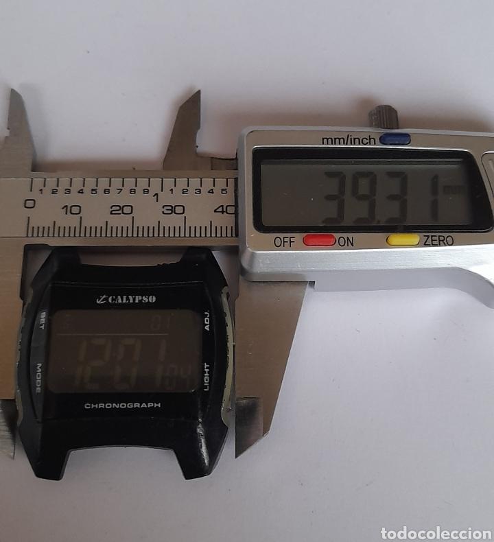 Relojes - Calypso: Reloj CALIPSO, Coleccionista. Ver fotos y descripción. - Foto 2 - 245053810