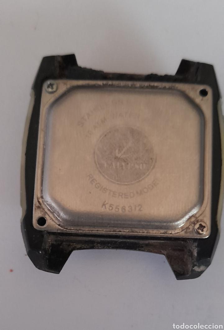 Relojes - Calypso: Reloj CALIPSO, Coleccionista. Ver fotos y descripción. - Foto 3 - 245053810