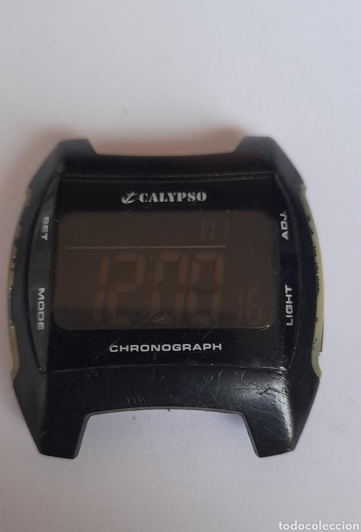 Relojes - Calypso: Reloj CALIPSO, Coleccionista. Ver fotos y descripción. - Foto 4 - 245053810