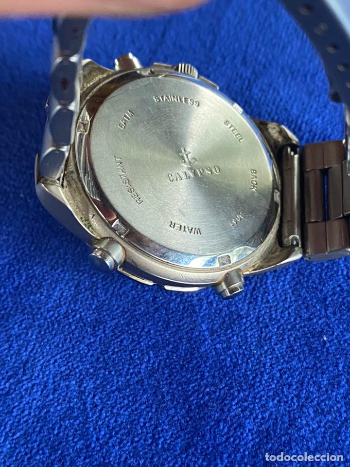 Relojes - Calypso: Reloj Calypso Chronograph 5ATM - Foto 6 - 245549420