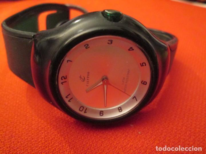 BONITO RELOJ EN BUEN ESTADO (Relojes - Relojes Actuales - Calypso)