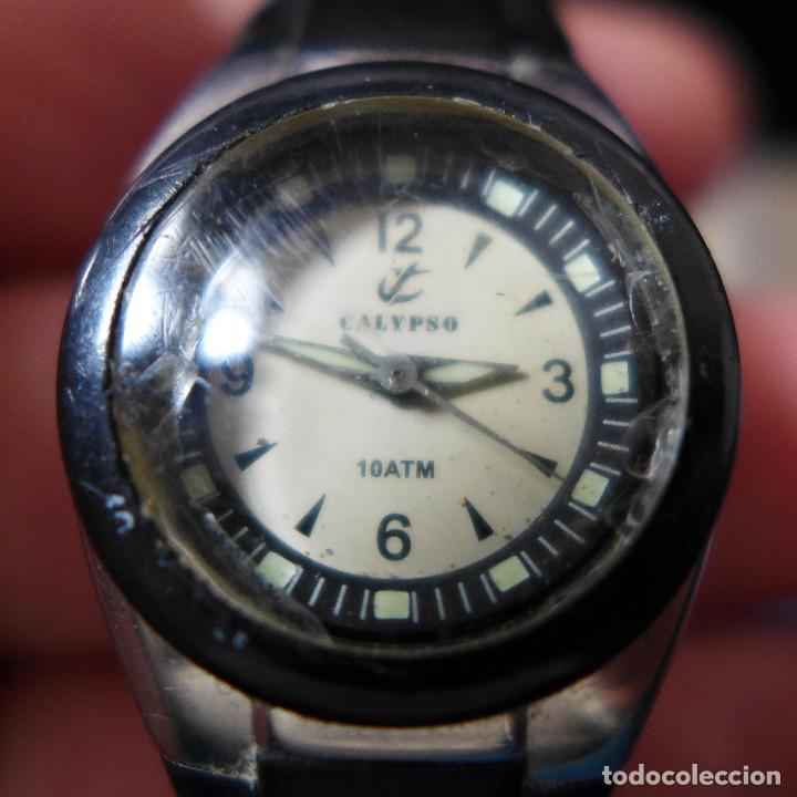 Relojes - Calypso: RELOJ DE PULSERA CALYPSO 6043 - Foto 2 - 256083680
