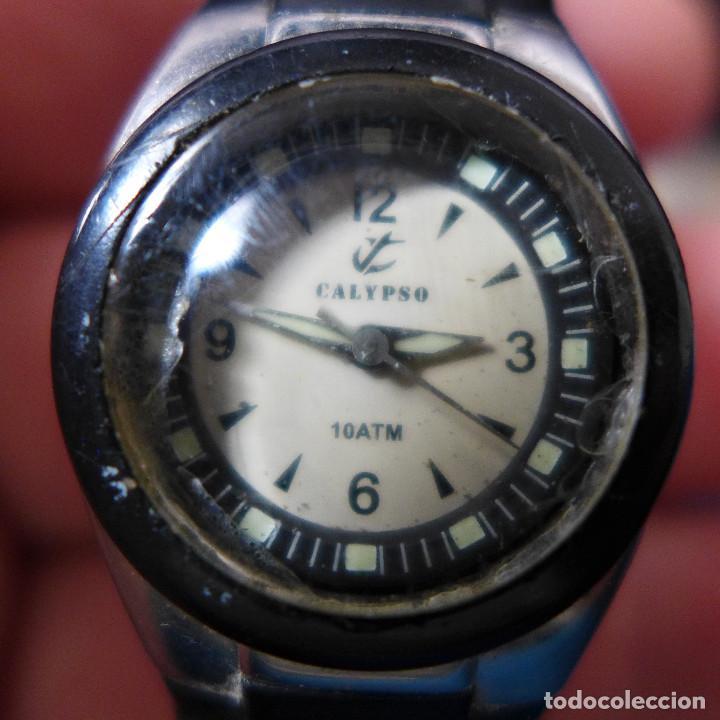 Relojes - Calypso: RELOJ DE PULSERA CALYPSO 6043 - Foto 3 - 256083680