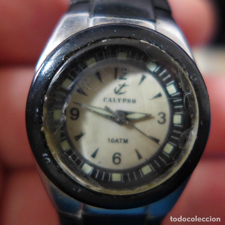 Relojes - Calypso: RELOJ DE PULSERA CALYPSO 6043 - Foto 4 - 256083680