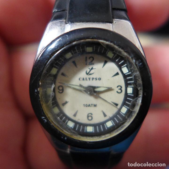 Relojes - Calypso: RELOJ DE PULSERA CALYPSO 6043 - Foto 5 - 256083680