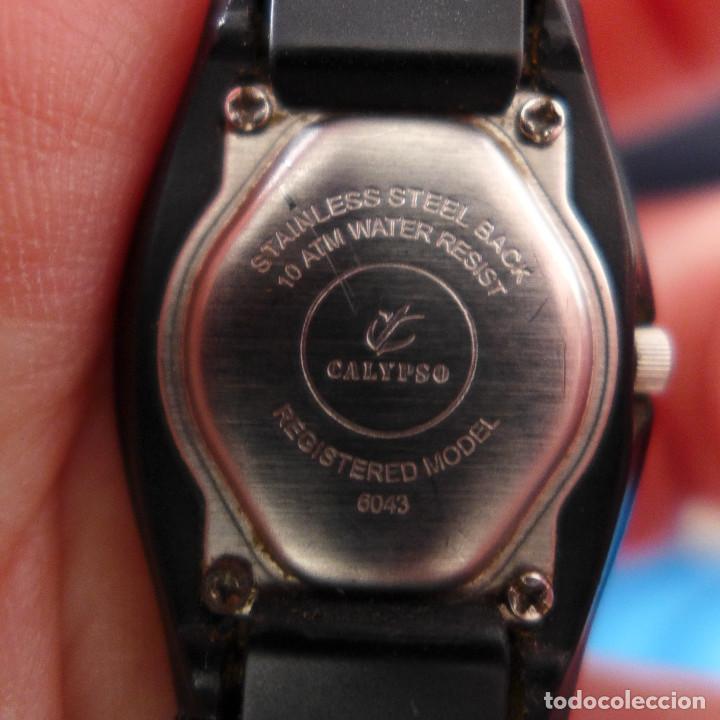 Relojes - Calypso: RELOJ DE PULSERA CALYPSO 6043 - Foto 7 - 256083680
