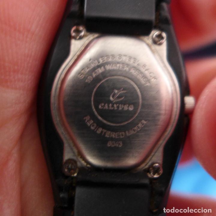Relojes - Calypso: RELOJ DE PULSERA CALYPSO 6043 - Foto 9 - 256083680