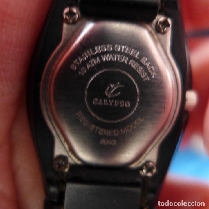 Relojes - Calypso: RELOJ DE PULSERA CALYPSO 6043 - Foto 10 - 256083680