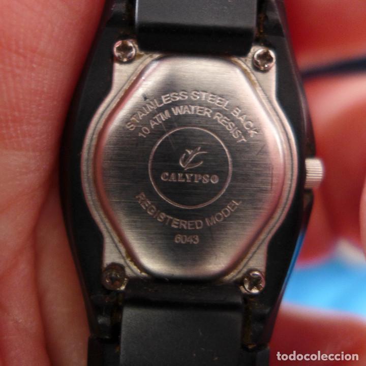Relojes - Calypso: RELOJ DE PULSERA CALYPSO 6043 - Foto 11 - 256083680