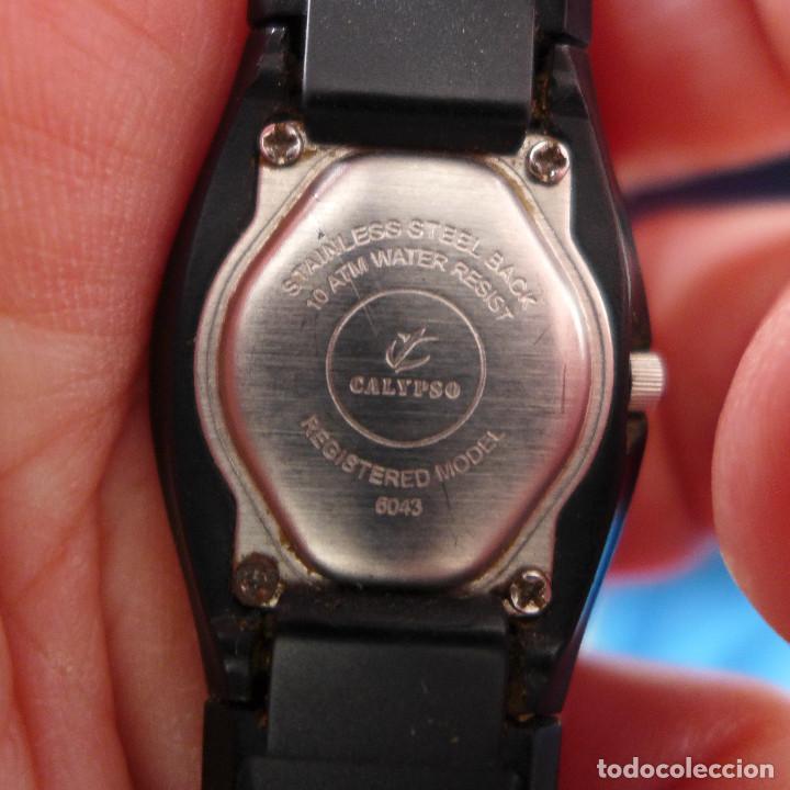 Relojes - Calypso: RELOJ DE PULSERA CALYPSO 6043 - Foto 12 - 256083680