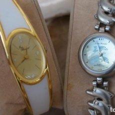 Relojes - Calypso: LOTE 5 RELOJES. Lote 286611703