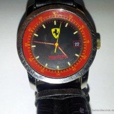 Relojes - Cartier: FERRARI DE CARTIER. Lote 44744077