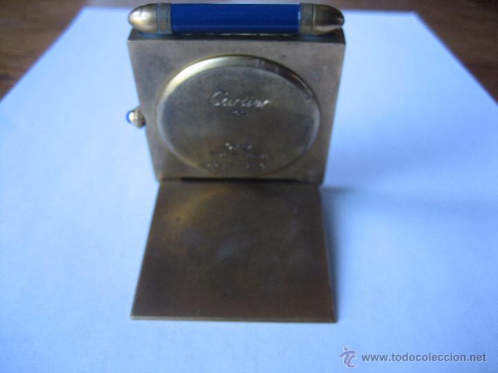 Relojes - Cartier: dorso - Foto 3 - 51050074