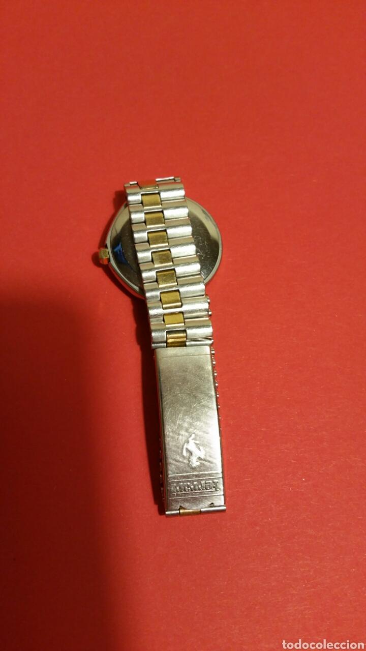 Relojes - Cartier: Reloj Cartier Ferrari de mujer. - Foto 4 - 72690137