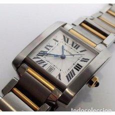 Relojes - Cartier: RELOJ CARTIER. Lote 84901248
