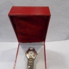 Relojes - Cartier: ESPECTACULAR RELOJ MUST DE CARTIER CABALLERO ORIGINAL. Lote 91352690