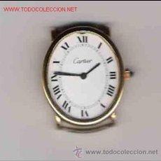 Relojes - Cartier: CARTIER. Lote 49482300