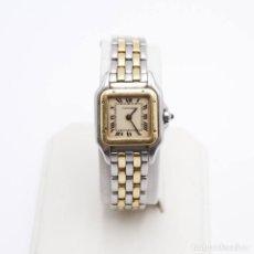 Relojes - Cartier: RELOJ CARTIER PANTHERE 166921 . Lote 110302119