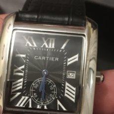 Relojes - Cartier: CARTIER. Lote 112779776