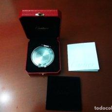 Relojes - Cartier: RELOJ DE VIAJE PASHA DE CARTIER. Lote 115168335