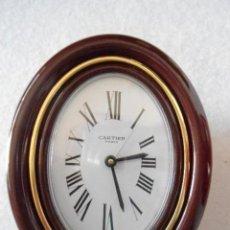 Relojes - Cartier: RELOJ CARTIER VINTAGE AÑOS 70. Lote 120169531