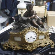 Relojes - Cartier: RELOJ DE SOBREMESA A CUERDA. Lote 128278595